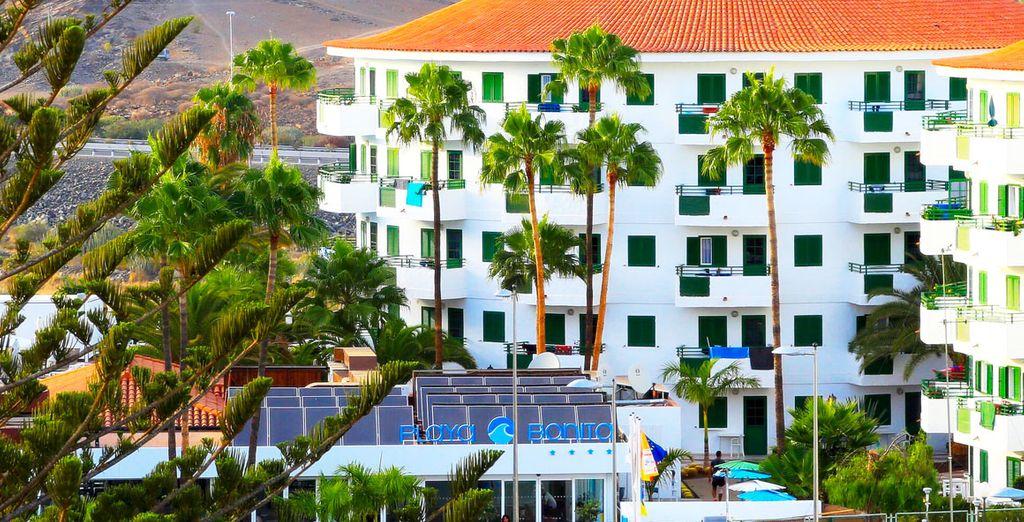 Labranda Playa Bonita 4*