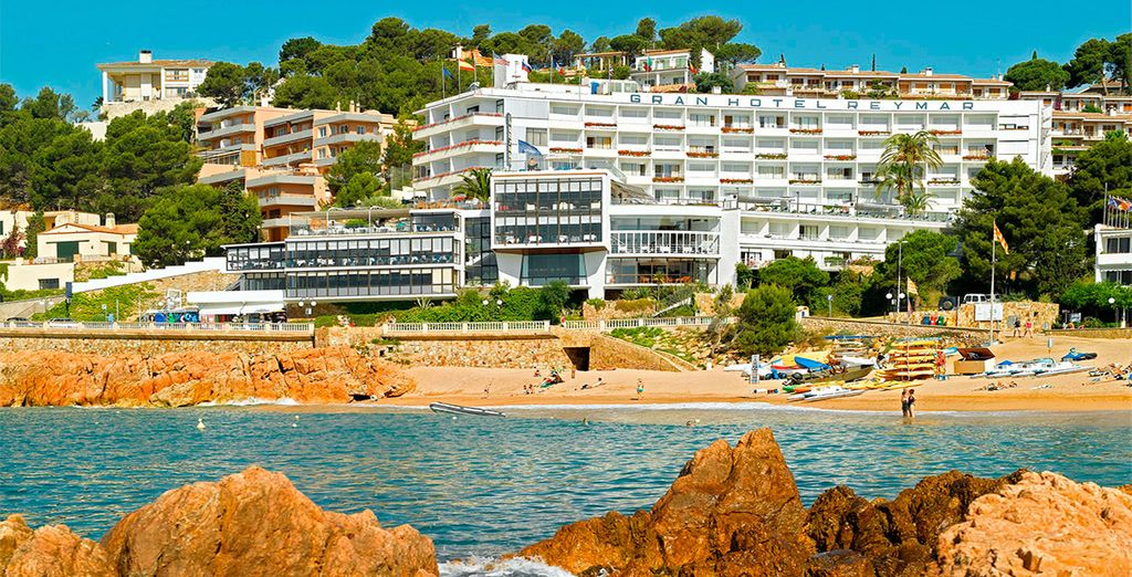 Gran Hotel Reymar & Spa 4* Sup