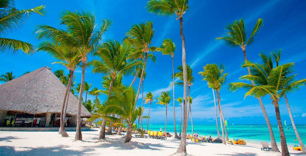 Impressive Premium Resort & Spa 5* Punta Cana