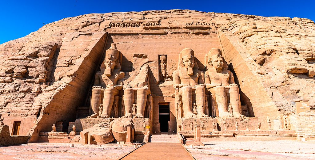 Egipto esencial con InterContinental Cairo Semiramis 5*