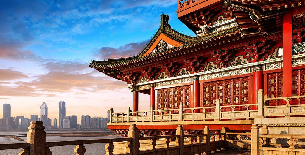 Grandes clásicos de China
