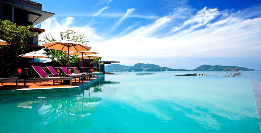 Una excepcional estancia te espera en Tailandia