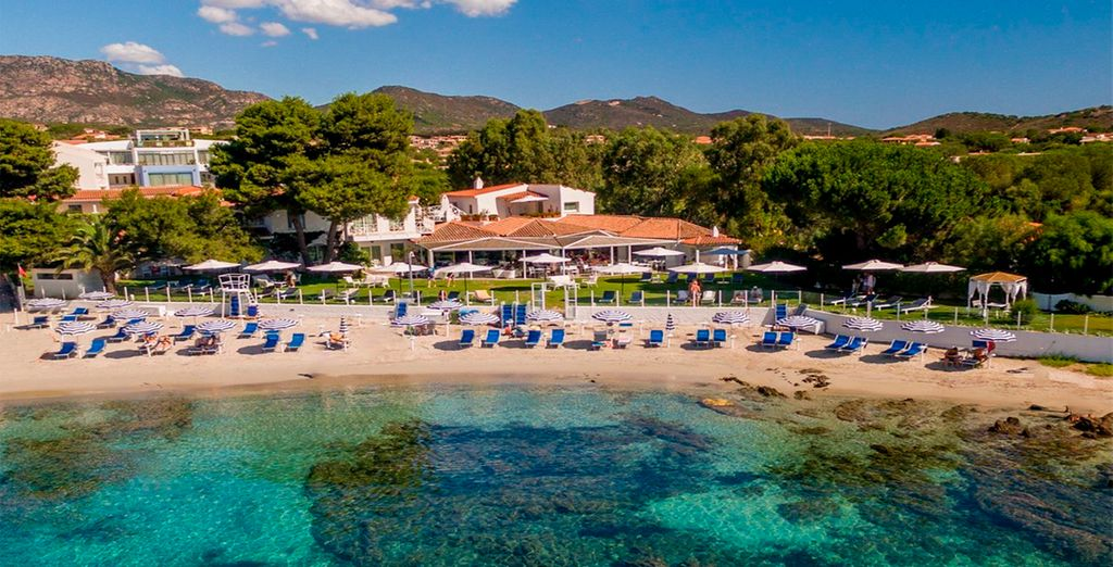 Bienvenido a The Pelican Beach Resort & SPA 4* Sup, un hotel solo para adultos