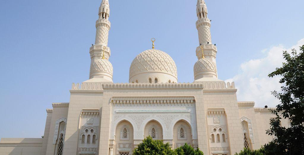 La presencia de la religión en la ciudad