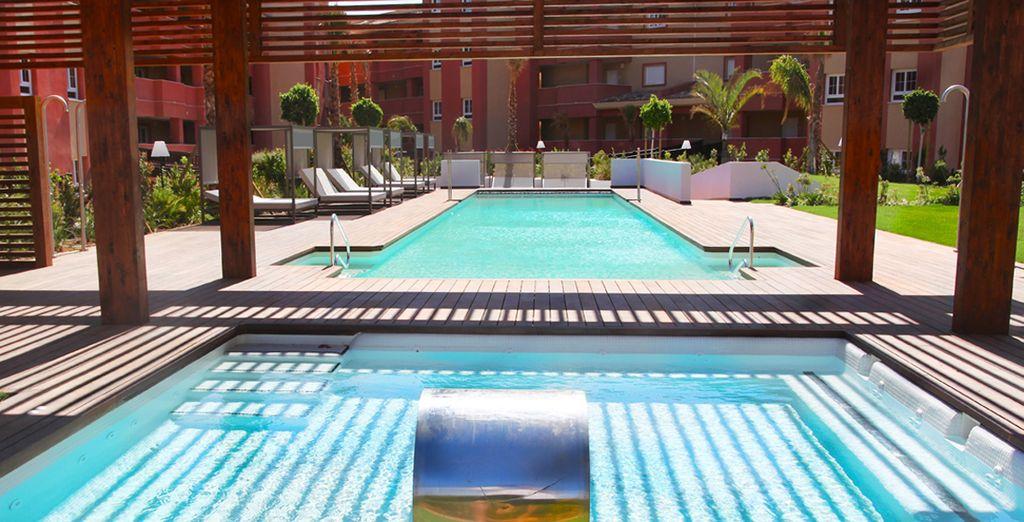 AMA Andalusia Health Resort 4*