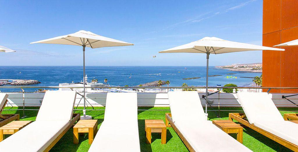 Jungle Park Tenerife, entradas, ticket, hoteles