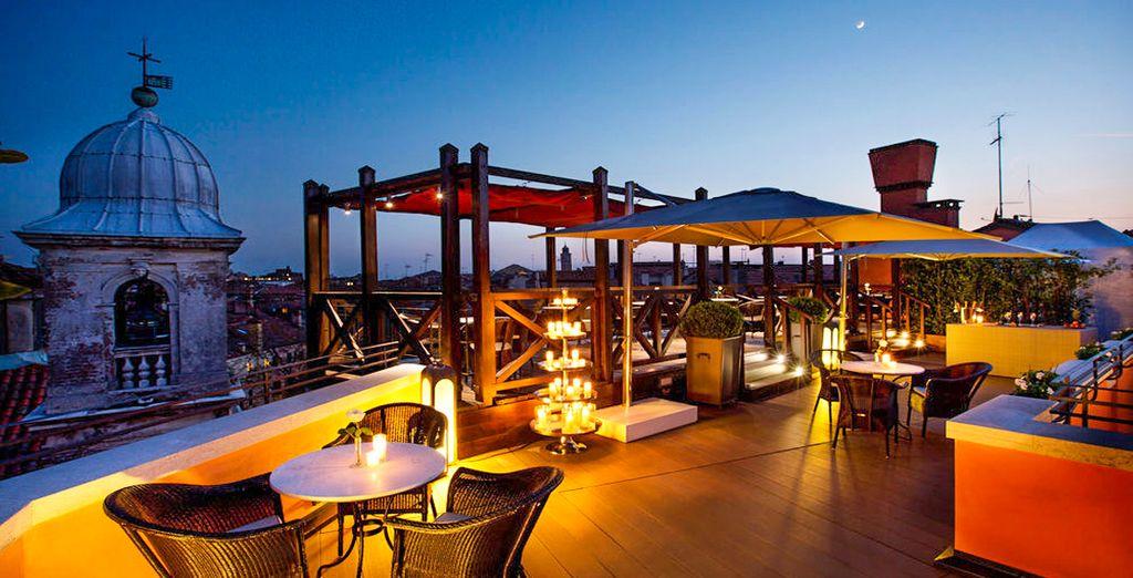 Starhotels Splendid Venice 4*
