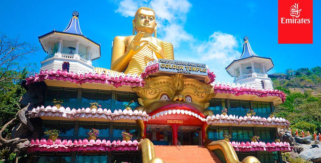 Desubra Sri Lanka