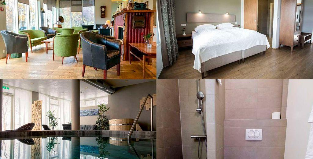 Lake Hotel Egilsstadir 3*