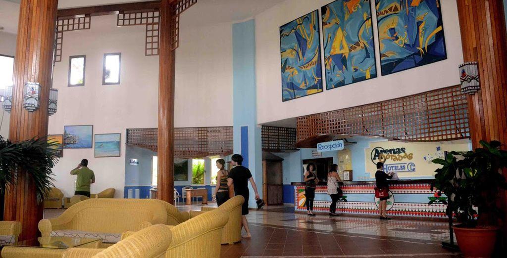 Arquitectura de carácter Caribeño
