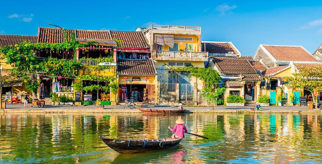 Clima a Vietnam - Ofertas de último Minuto