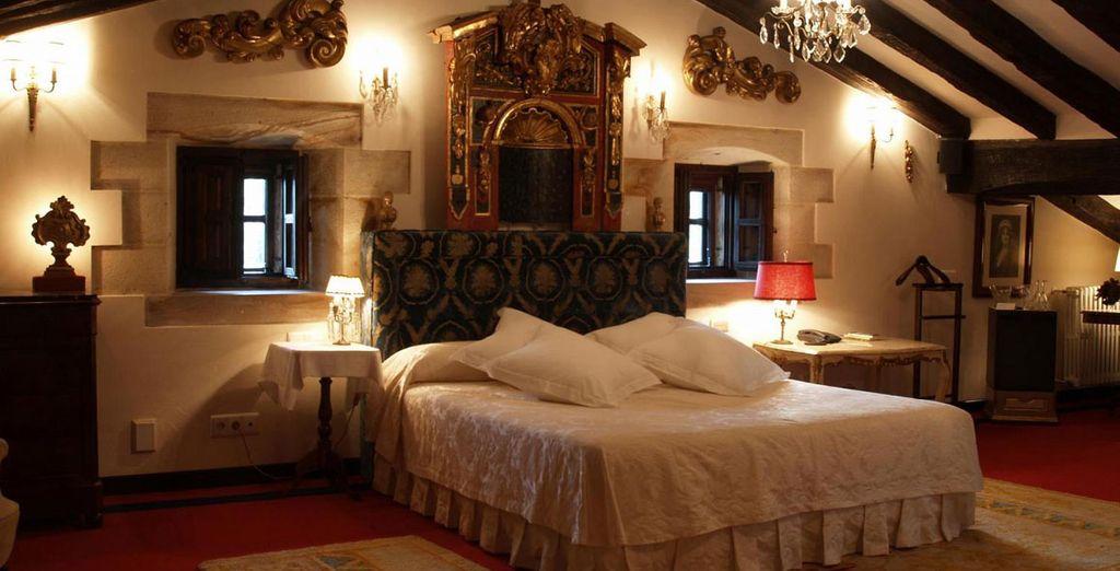 Hotel Palacio de la Peña 5*