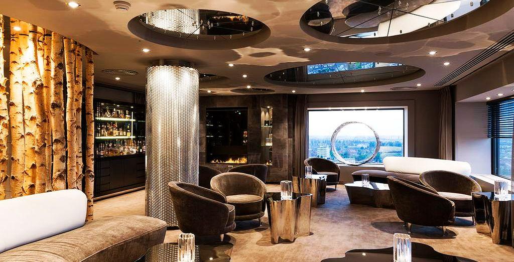 Ofertas de vuelo más hotel a Ámsterdam