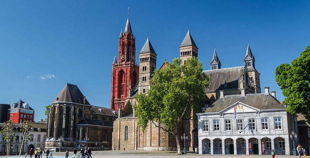 nuestra guía de viajes a Paises Bajos