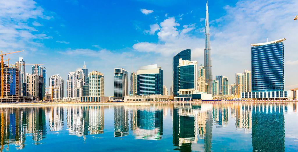 Las 10 mejores actividades en los Emiratos Árabes Unidos en nuestra guía de viajes para los Emiratos Árabes Unidos