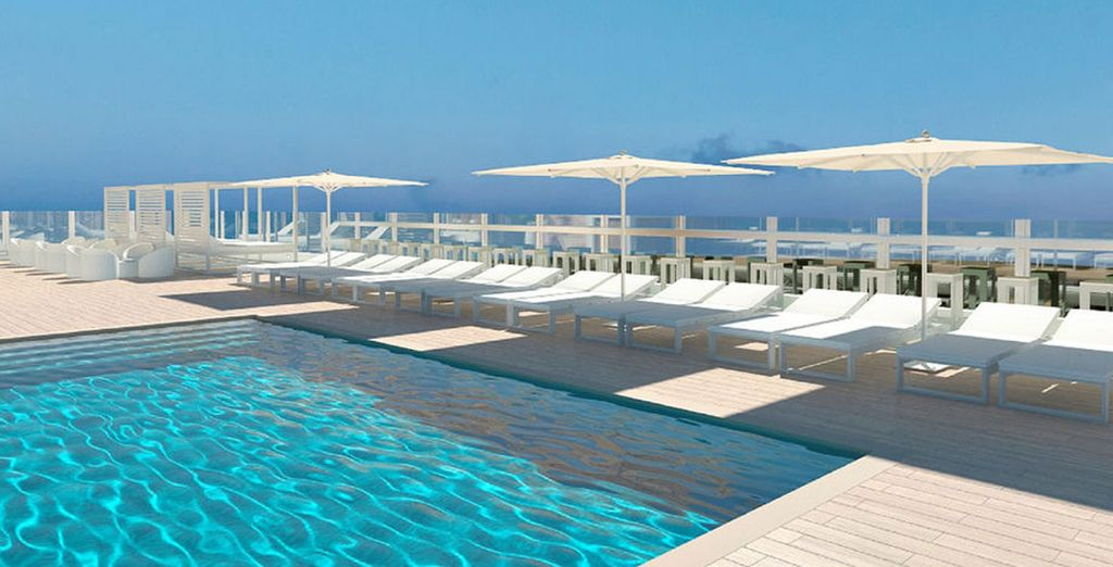 Mallorca; Hotel Indico Rock 4*