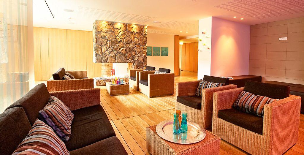 Alójate en Icelandair Hotel Reykjavik Natura 4*