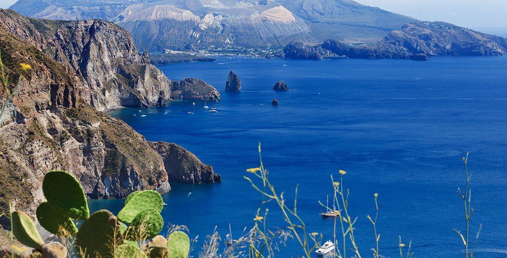 Vous allez tomber sous le charme de la Sicile...
