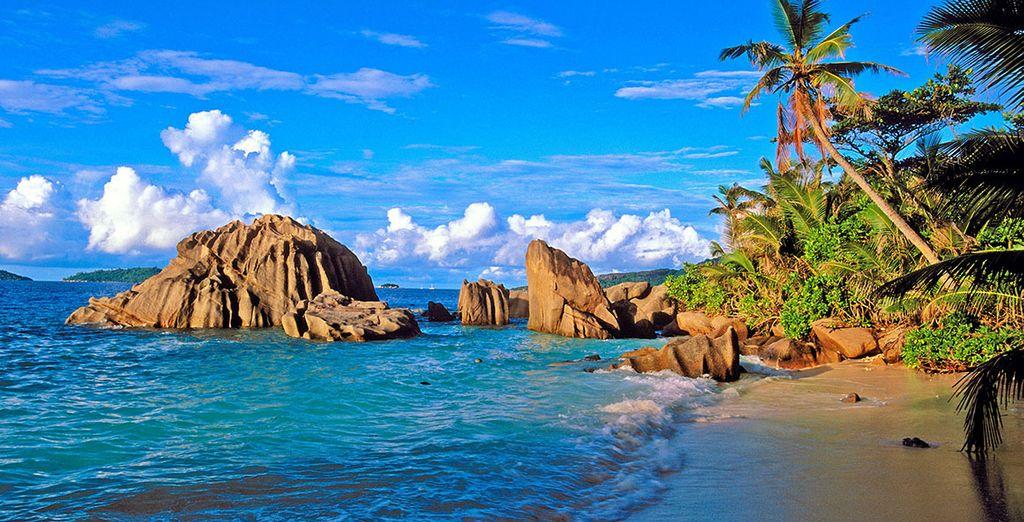 Visitez les plus beaux coins... De la Baie Sainte Anne