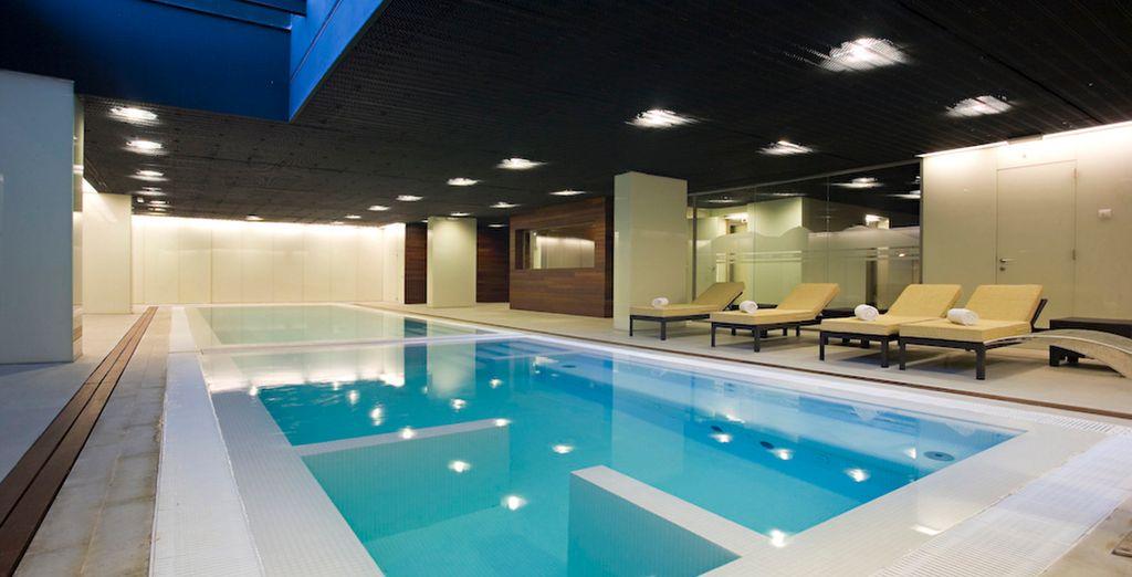 Bienvenue au DoubleTree by Hilton Hôtel Empordà & Spa 4*.