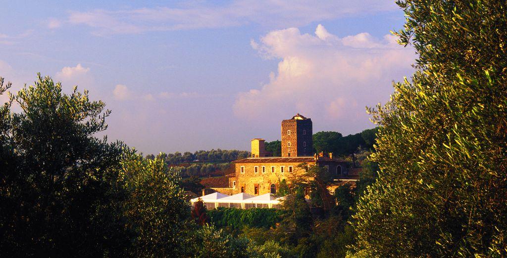 Une douce envolée sous le ciel d'Italie, cela vous dit ?