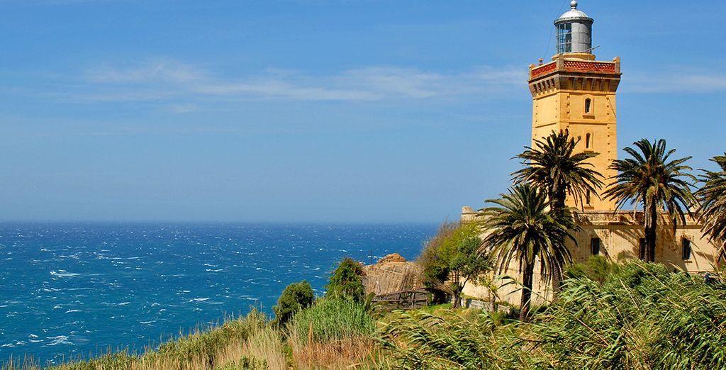 Avez-vous déjà visité les cités du nord du Maroc ?