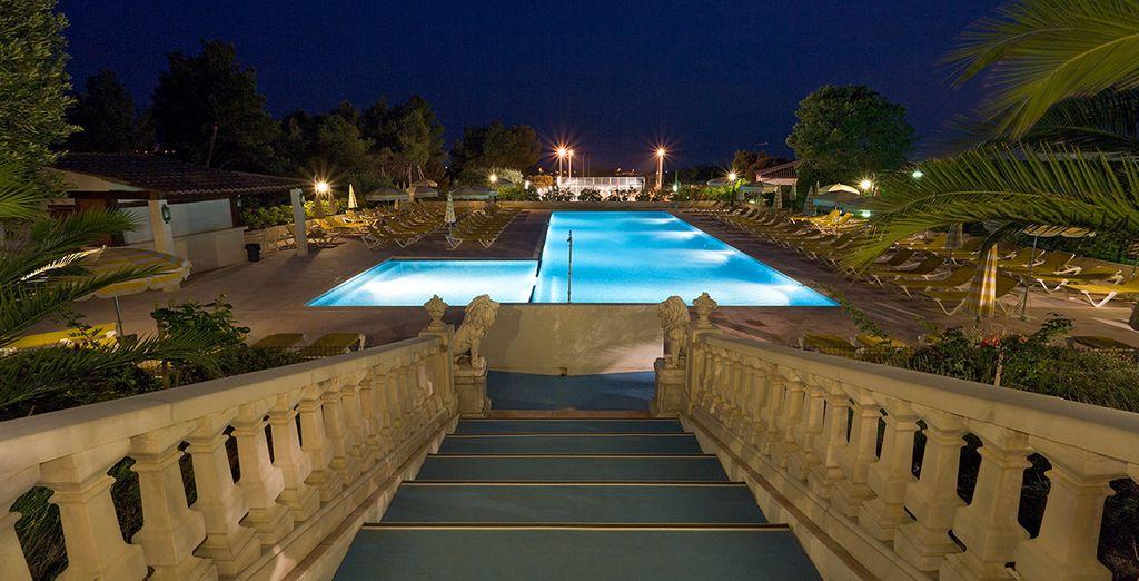 La demeure de Marcel Pagnol vous ouvre ses portes... - Hotel Park de l'Etoile 4* La Gaude