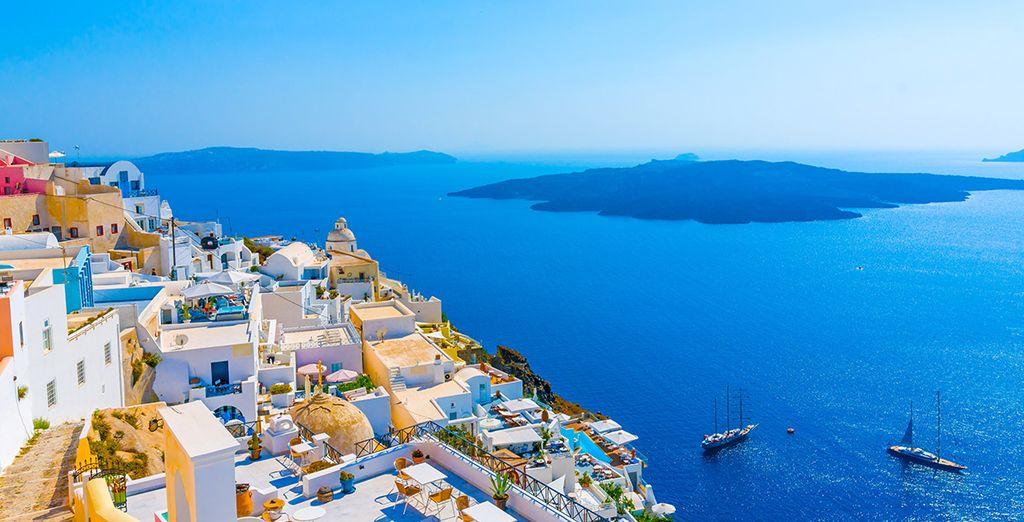 Craquez pour notre croisière à la découverte de l'Adriatique et des îles grecques