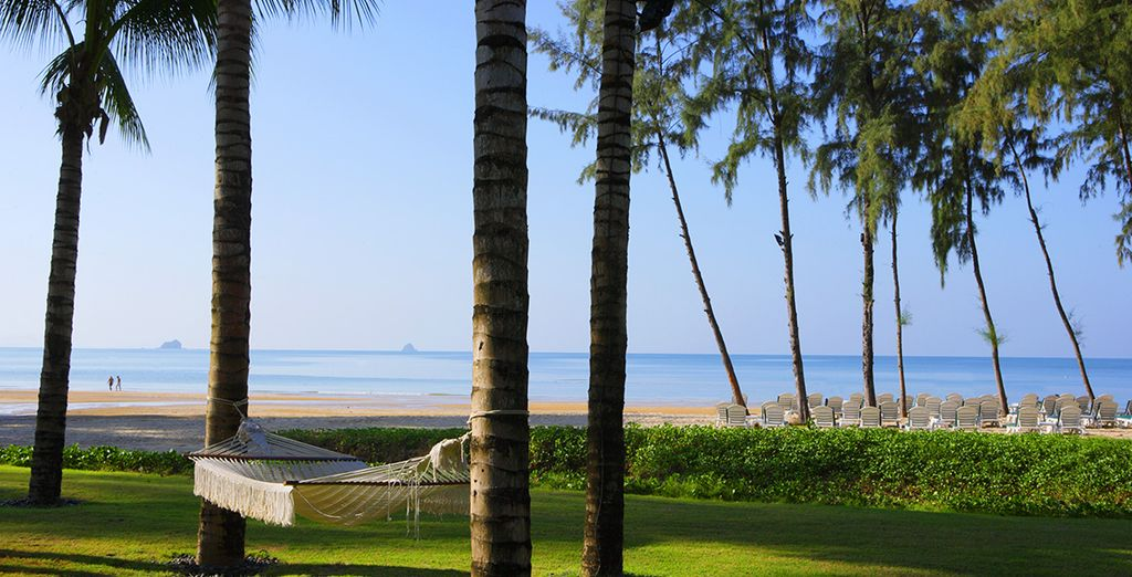 Sheraton Krabi Beach Resort 5*