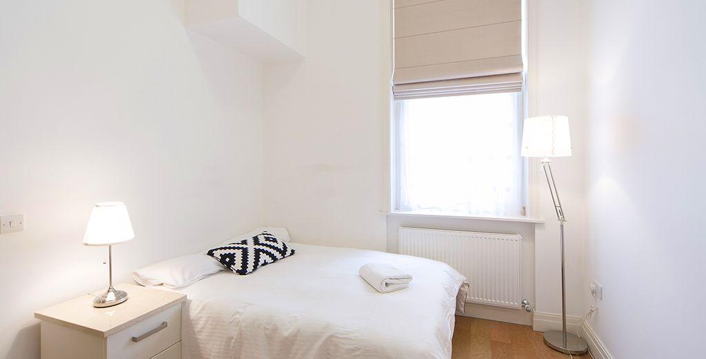 Appartement 2 : La seconde chambre
