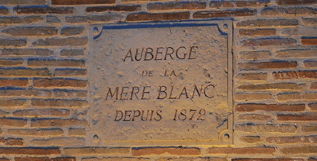 - Relais & Châteaux ***** Georges Blanc - Vonnas - France Vonnas