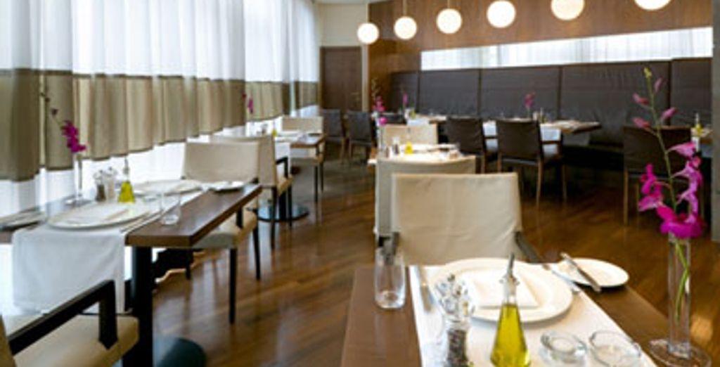 - Dorint Hotel Don Giovanni **** - Prague - République Tchèque Prague
