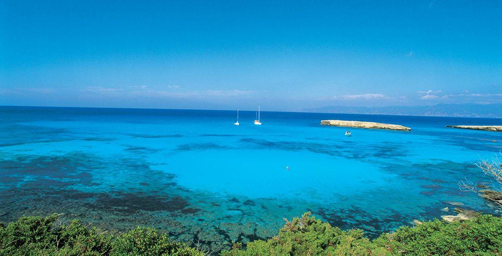 Hôtel Anassa Chypre 5*