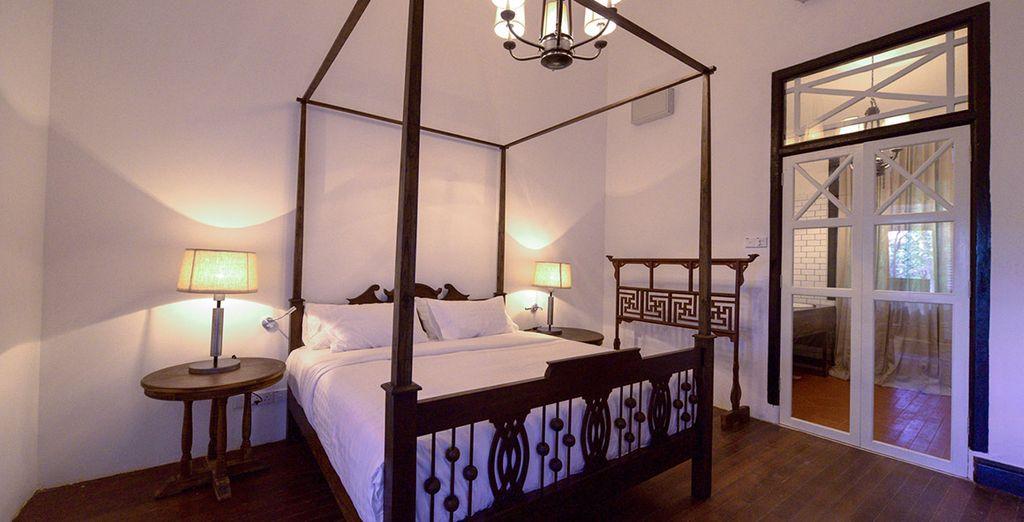 Des offres exclusives pour votre hôtel à Singapour