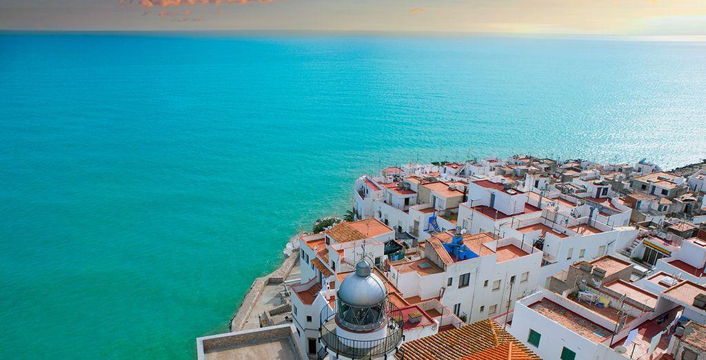 Sur la magnifique Costa Valenciana... - Sweet Hotel Els Arenals 4* Sagunto
