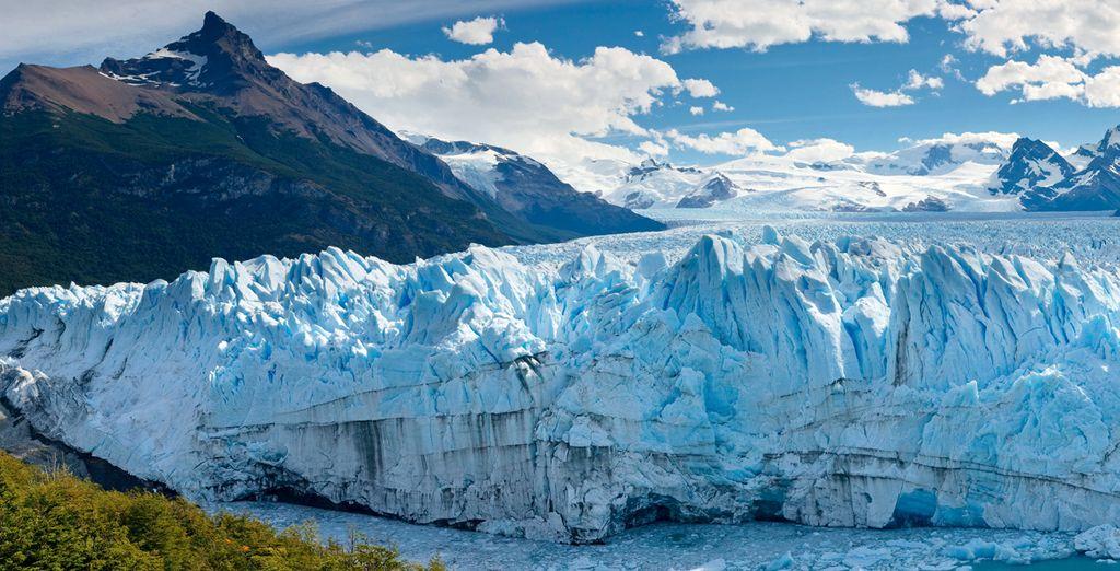 Découvrez un mythe littéraire, une terre d'exception : la Patagonie !