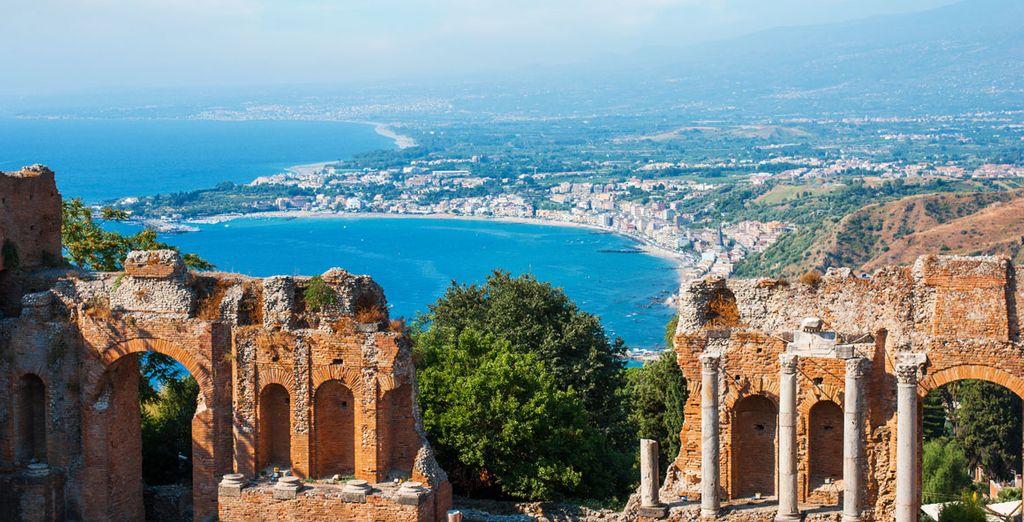 Très bon séjour en Sicile !