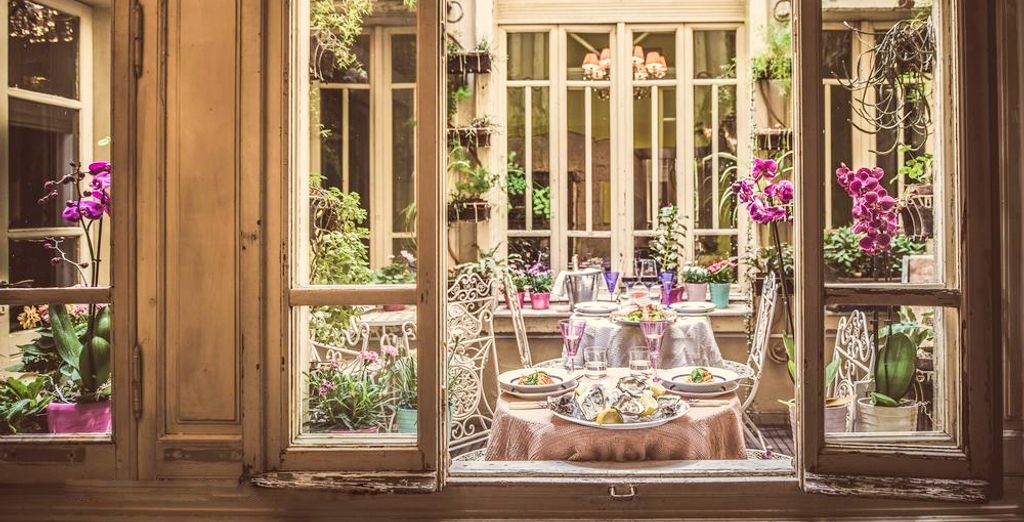 Envolez-vous pour la Sardaigne  - Hôtel Miramare 4* Cagliari