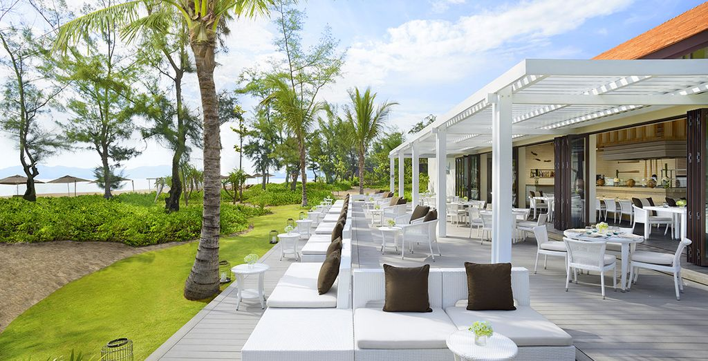 Au Banyan Tree Lang Co 5*