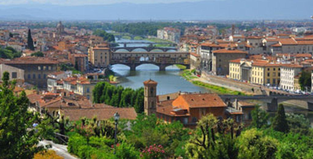 - Grand hôtel Adriatico **** - Florence - Italie  Florence