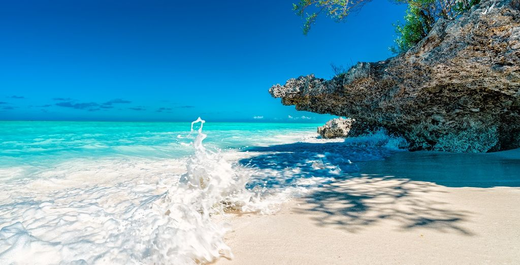 Hôtel Indigo Beach Zanzibar 4*