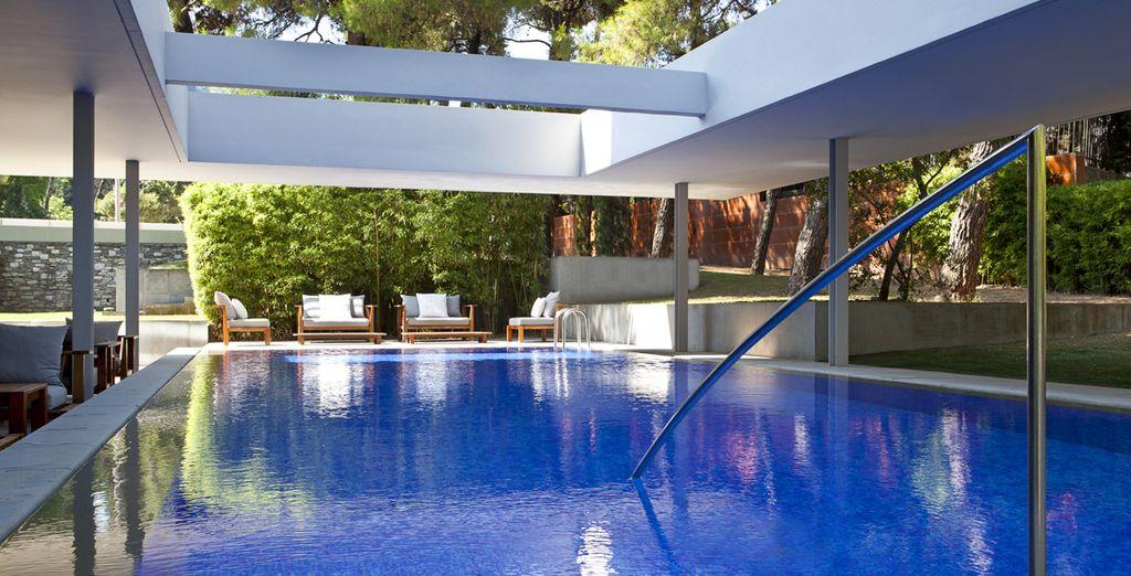 Hôtel Life Gallery Athens 5*
