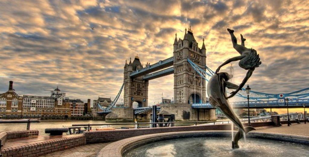 Londres  - Hôtel Millenium Mayfair **** Londres