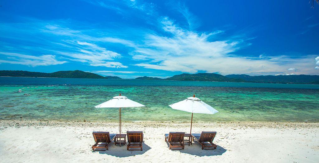 Vous avez toujours rêvé d'allier aventure et détente ? - Circuit Charmes de la Thaïlande 4* & 3 extensions en 15 jours et 12 nuits Bangkok