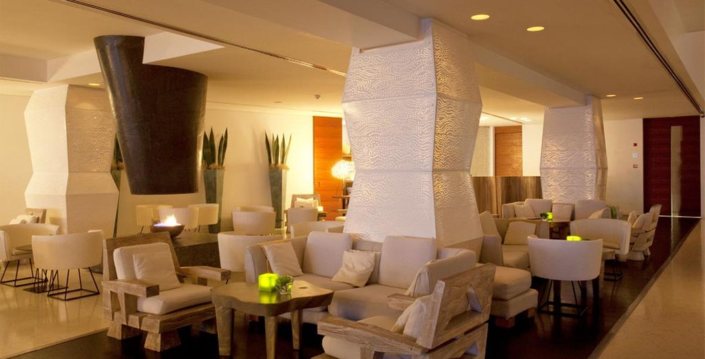 Installez-vous au Londa Hôtel 5* à Limassol au sud de Chypre