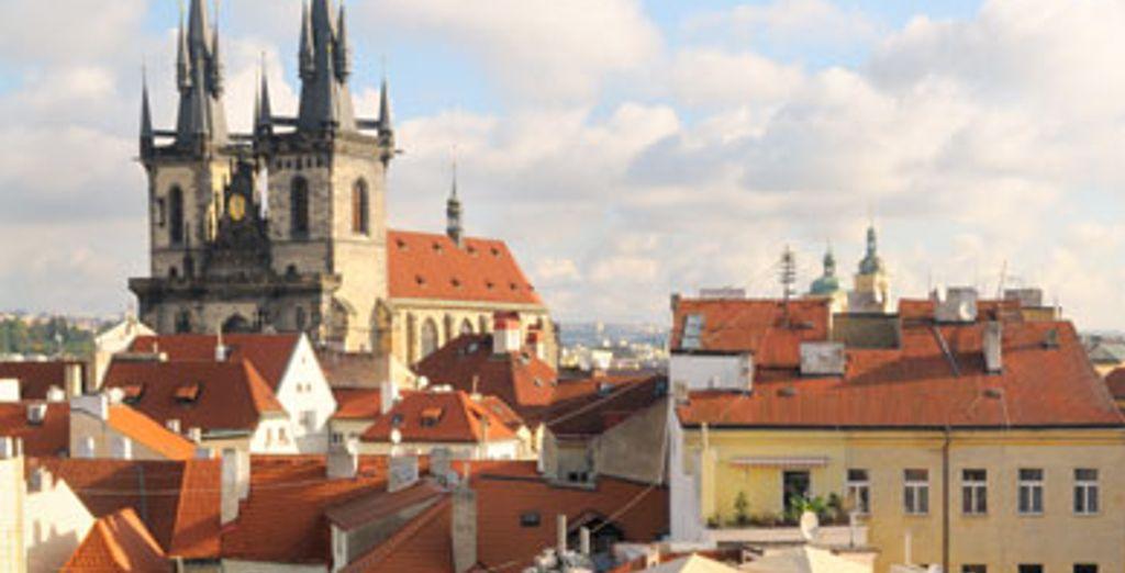 - Hôtel Aquapalace **** - Prague - République Tchèque Prague