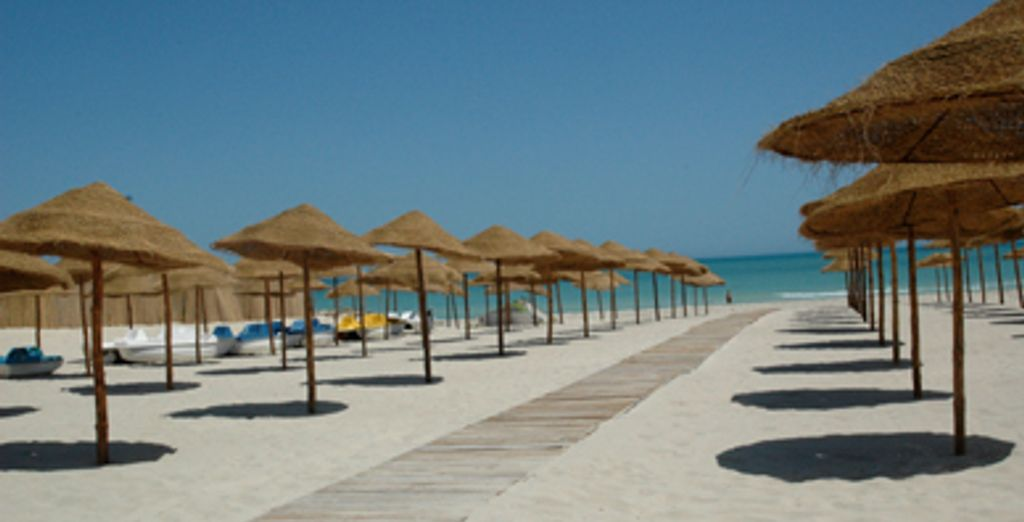 - Hôtel Royal Club *** - Djerba - Tunisie Djerba