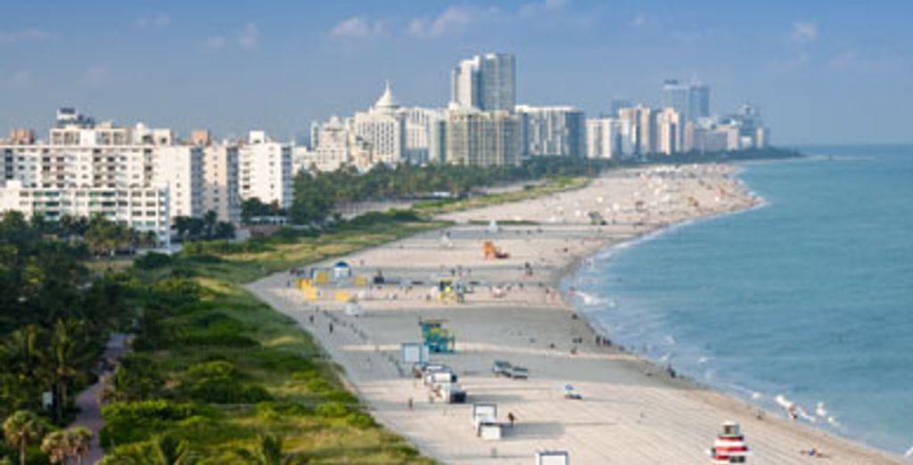 - TRUMP Miami