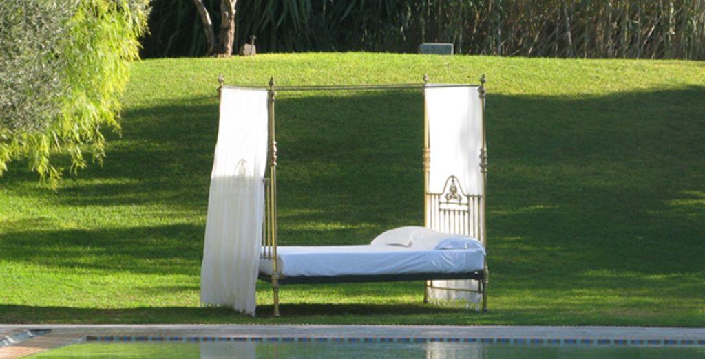 - Maison d'Hôtes Les Deux Tours - Marrakech - Maroc Marrakech