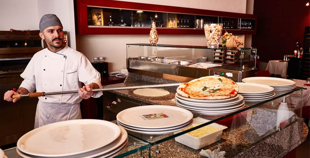 (Re)découvrez les saveurs qui font toute la réputation de la cuisine italienne